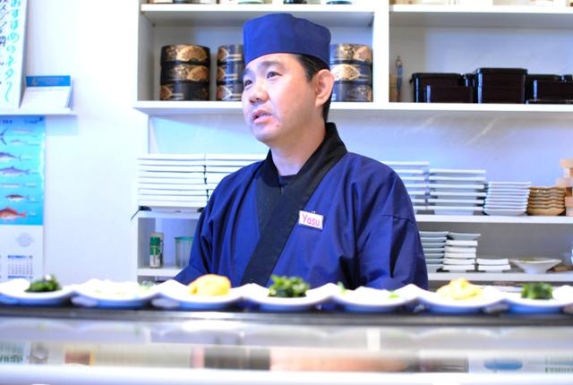 Sushi Nozomi (Torrance, CA)