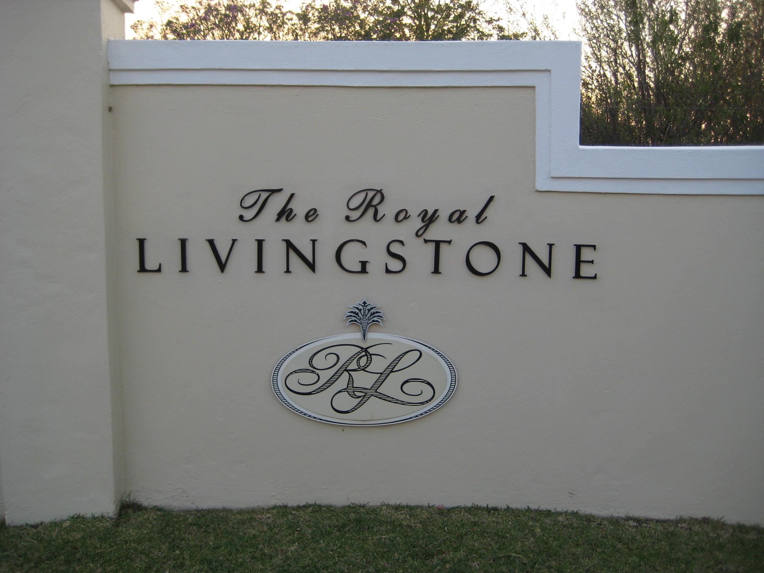 The Royal Livinstone