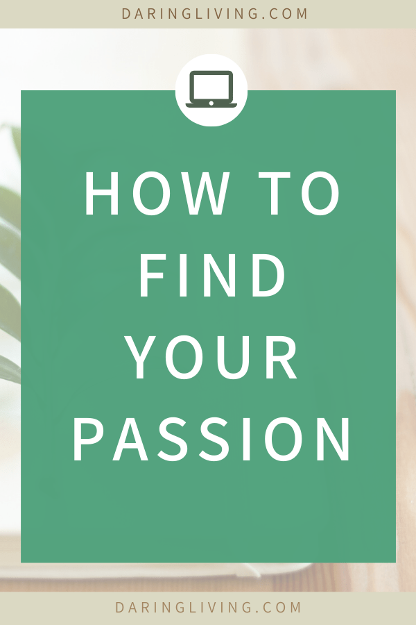 Learn tips on how to find your passion and start creating a career path with intention and purpose. Grab the free worksheet with guided journal questions to increase self awareness and get some inspiration. Daring Living Blog daringliving.com — life coaching for working millennials #daringliving #visionboard #intention #goalsetting #personaldevelopment #lifecoaching
