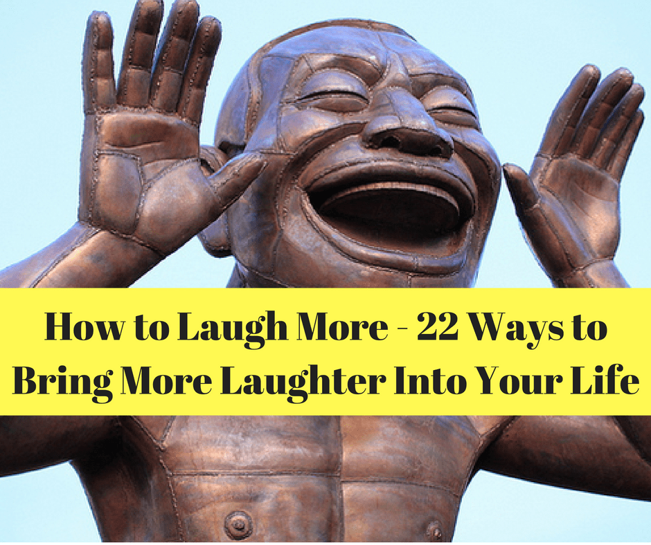 Laugh 3 Out Youre Times