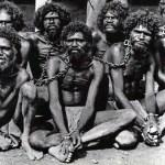 El Genocidio Británico de los Aborígenes de Australia
