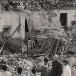 Cabra, el pueblo cordobés bombardeado por la aviación del Frente Popular en noviembre de 1938