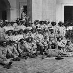 Los «Héroes de Baler»: 337 días bajo asedio