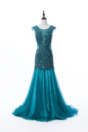 Style-1353-cap-sleeve-pageant-gowns-by-Darius-Cordell-300x450
