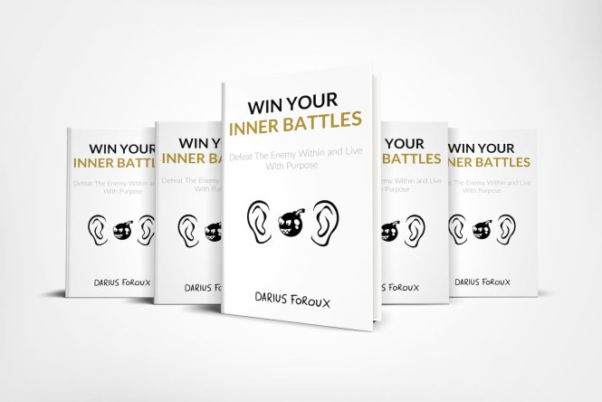 win your inner battles