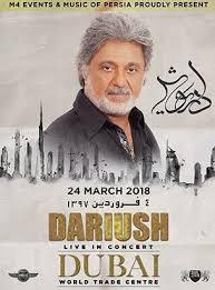 March 24, 2018 Dubai