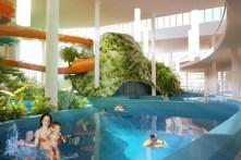 Gyula - Aqua Park Nou - 3