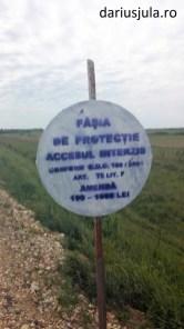 Amenda Pista Timisoara - Serbia - 2
