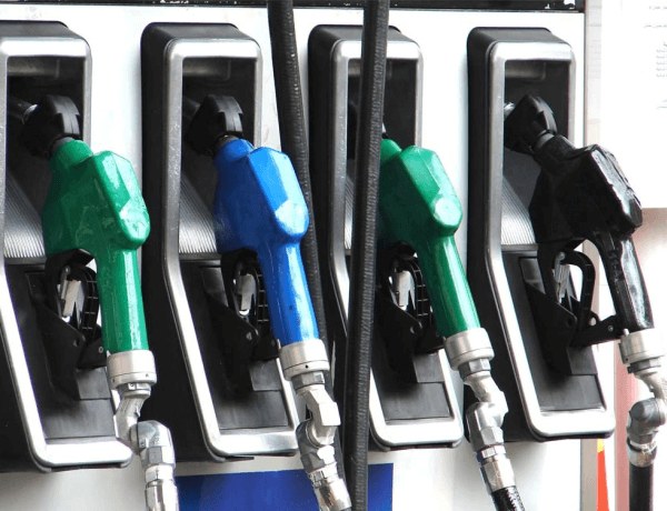 Hurtowe ceny paliw w Lutym