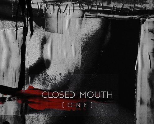 Closed Mouth - [ONE]