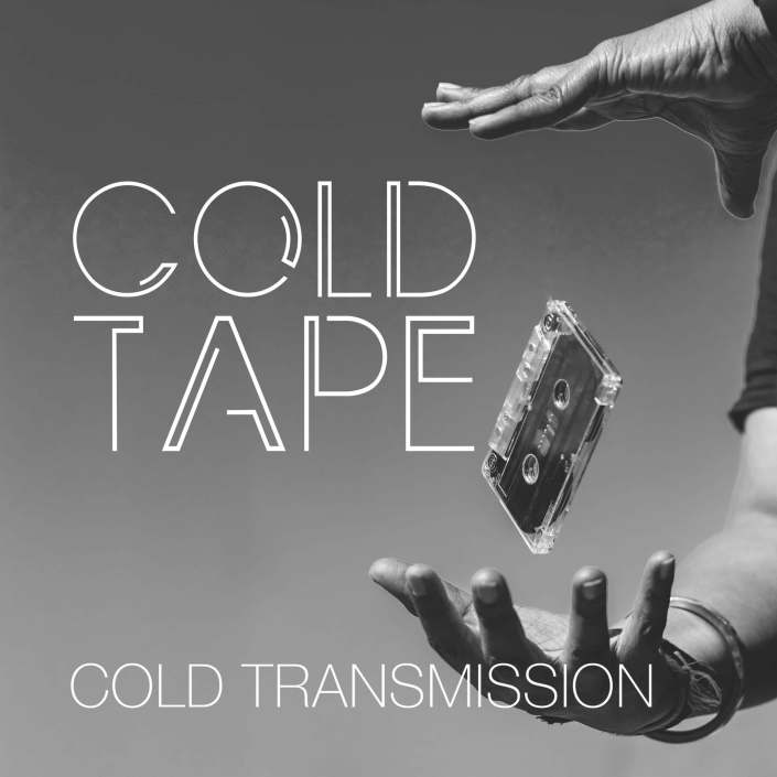 Do you remember your old mixtapes? Cold Transmission guides us back into past times but enjoyes us with a lot of new tracks from Goldes Apes, Ritual Howls, The Devil & The Universe and many more.