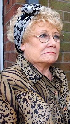 Not related to 'Vera Duckworth'