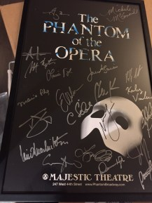Phantom Of The Opera - Norm Lewis