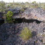 Emesine Cave Entrance