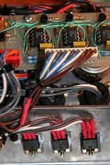 Dew Heater Electronics