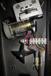 Motor and Encoder Wiring