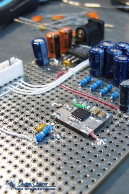 Video Amplifier