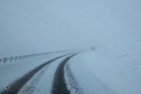 A Summit Road