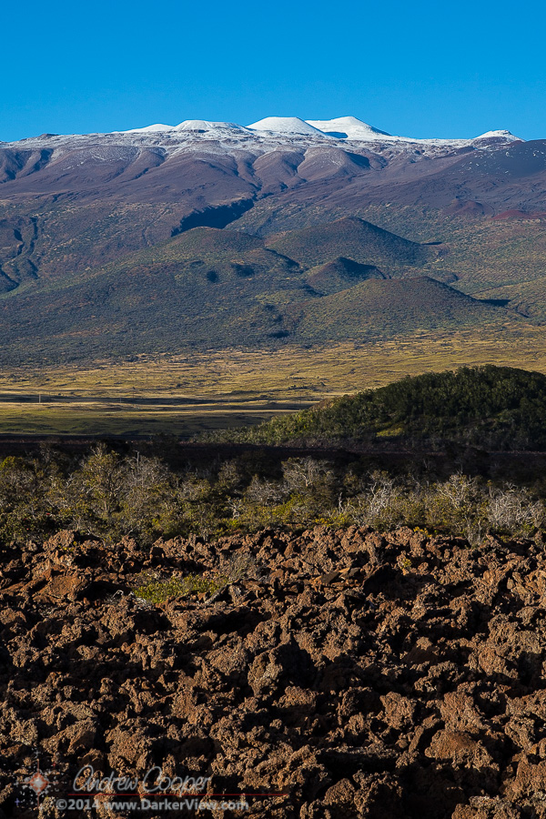 Mauna Kea White