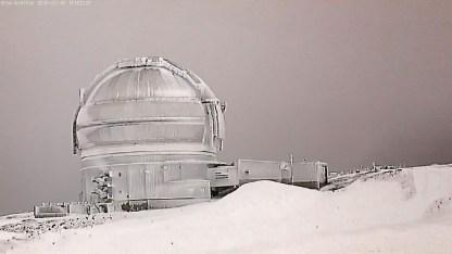 Gemini Under Ice