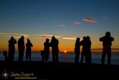Sunrise Watchers