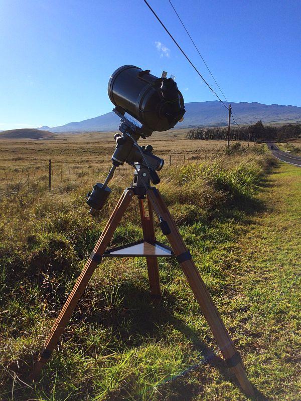 Transit Telescope