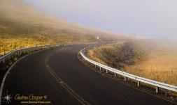 Summit Road