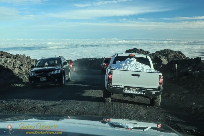 Mountain Traffic