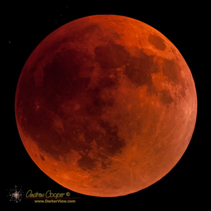 Total Lunar Eclipse Aug 28,2007