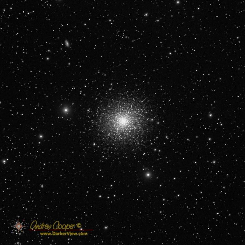 M13, The Hercules cluster