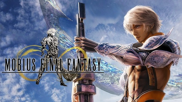 MOBIUS FINAL FANTASY Role Playing Games