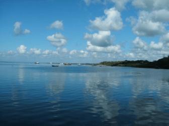 Kisite-Mpunguti Marine NP
