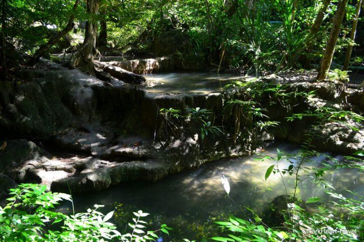 Erawan pool