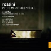 CD-Rossini-petite messe