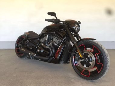 akrapovic exhaust system models for