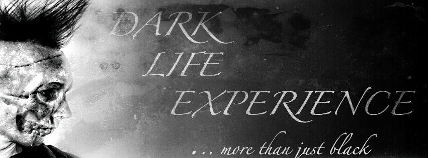Dark-Life-Experience