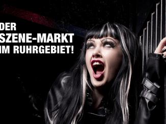 Grand Opening - Szene Markt im Ruhrgebiet