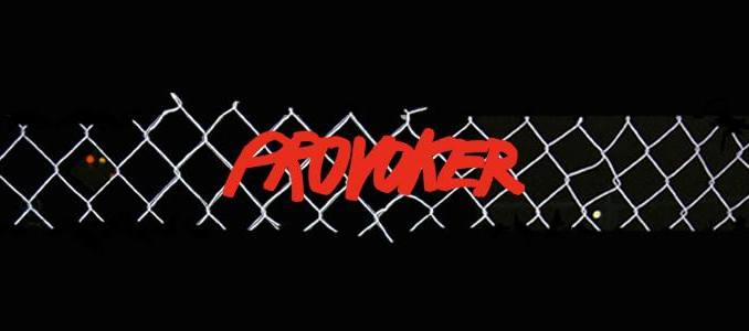 Dark Angel -- Provoker