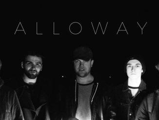 Lonely Bones - Alloway