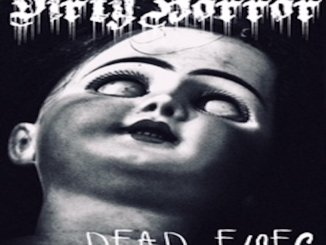 Dead Eyes - The Dirty Horror