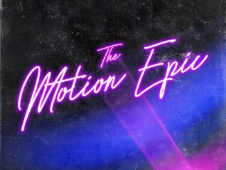 Bad Behavior - The Motion Epic