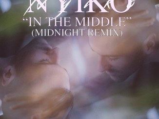 NYIKO - In The Middle