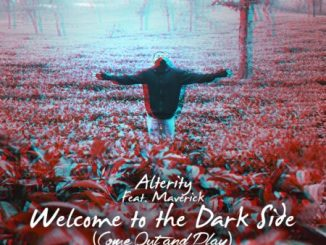 Alterity - Welcome To The Dark Side