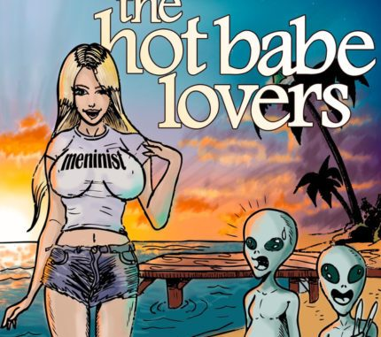 The Troublemaker - HBL (Hot Babe Lovers)
