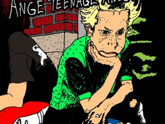 Ånge Teenage Angst - Hanging Party