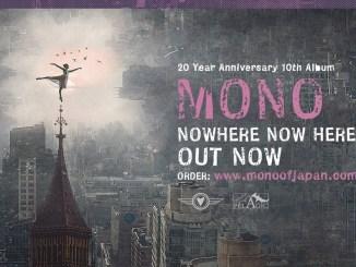 Nowhere Now Here - Mono