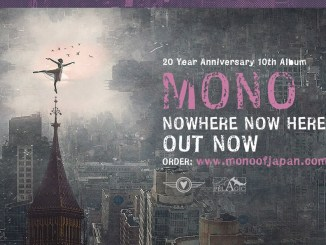 Nowhere Now Here - Mono