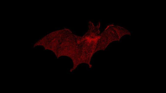 The Heavens - Birth Of The Vampire