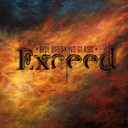 Boy Breaking Glass - Stonecutter