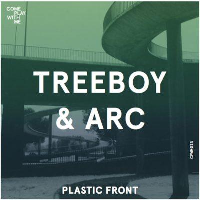 Treeboy & Arc – Plastic Front